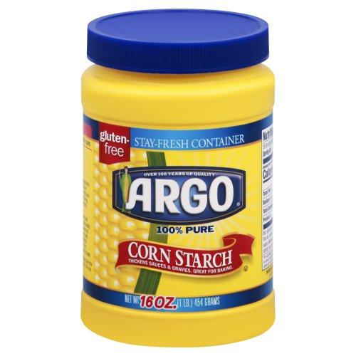 Argo Corn Starch Flour MirchiMasalay