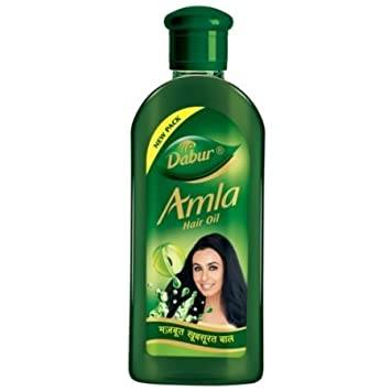 Dabur Amla Hair Oil Small MirchiMasalay