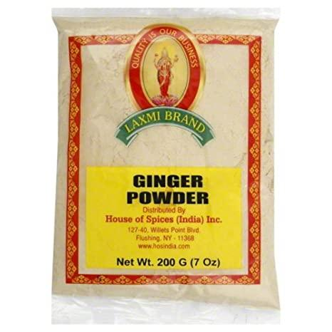 Ginger powder spices MirchiMasalay
