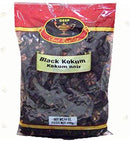 Deep Black Kokum spices MirchiMasalay