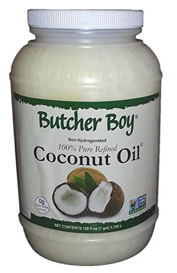 BUTCHER BOY COCONUT OIL Oil MirchiMasalay
