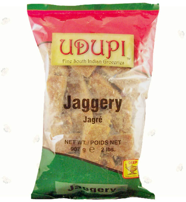 Udupi Jaggery Ball MirchiMasalay