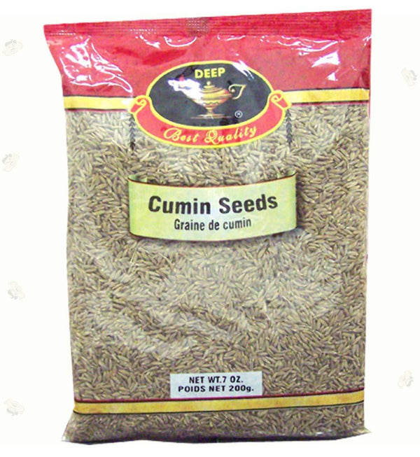 Deep Cumin Seeds spices MirchiMasalay