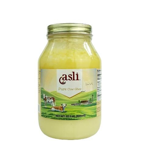 Aslee Cow Ghee MirchiMasalay