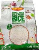 Shan Himalayan Basmati Rice Fresh Farms