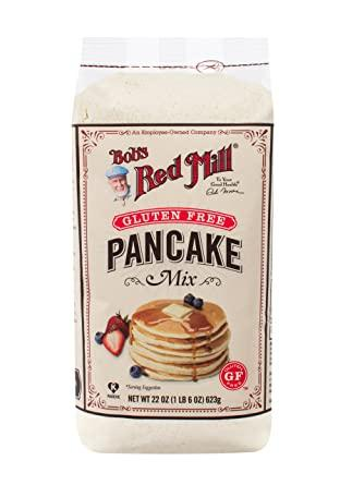 Bob's Red Mill Pancake Mix (Gluteen Free) Cereal MirchiMasalay