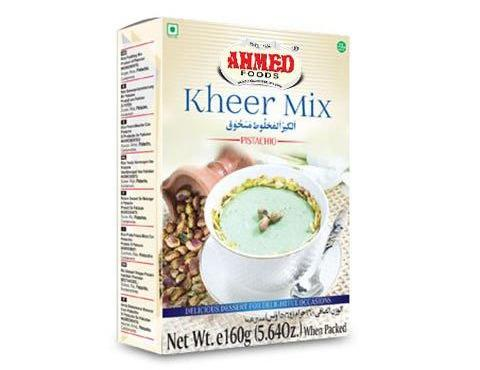 Ahmed Kheer Mix Pistachio Instant Mix MirchiMasalay