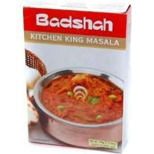 Badshah Kitchen King masalam - MirchiMasalay