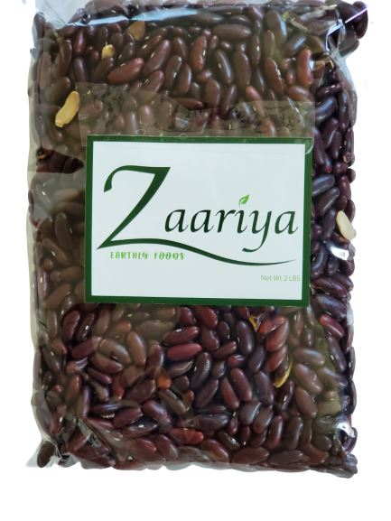 Zaariya Black Beans MirchiMasalay