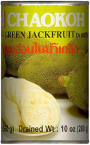 Chaokoh Green Jack Fruit MirchiMasalay