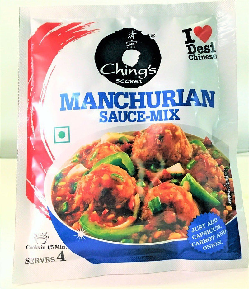 Ching's Manchurian Sauce Mix MirchiMasalay