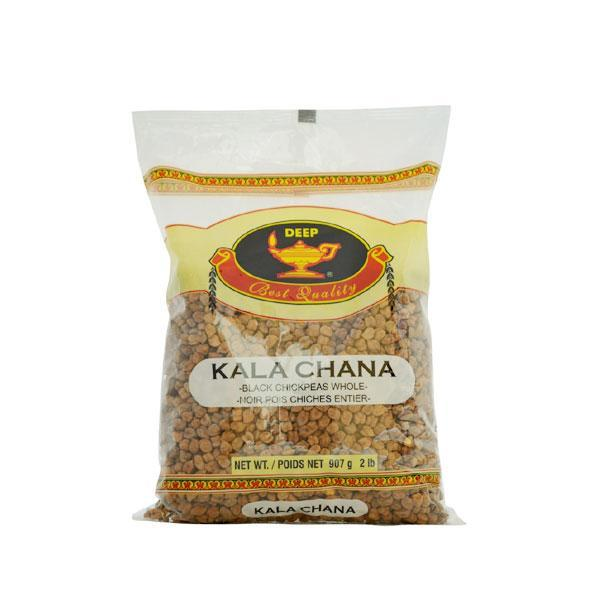 Deep Kala Chana - MirchiMasalay