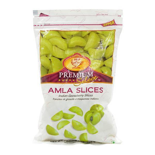 Deep Amla Slices - MirchiMasalay