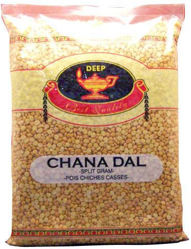 Deep Chana Dal - MirchiMasalay