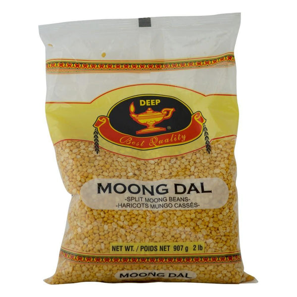 Deep Moong Dal - MirchiMasalay
