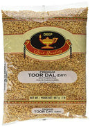 Deep Toor Dal Dry - MirchiMasalay