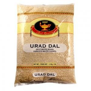 Deep Urad Dal - MirchiMasalay