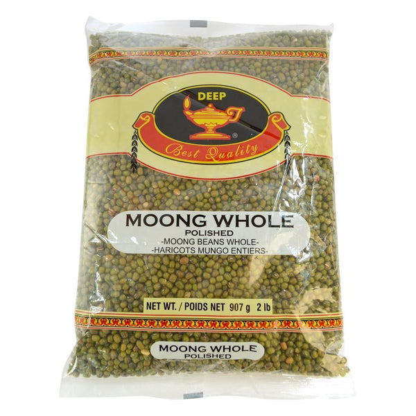 Deep Whole Moong - MirchiMasalay
