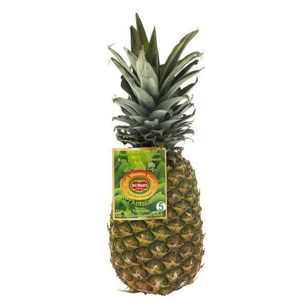 Del Monte Extra Sweet Pineapple - MirchiMasalay