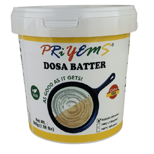 Dosa Batter Mix