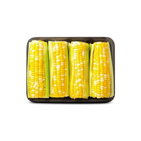 Packaged Corn MirchiMasalay