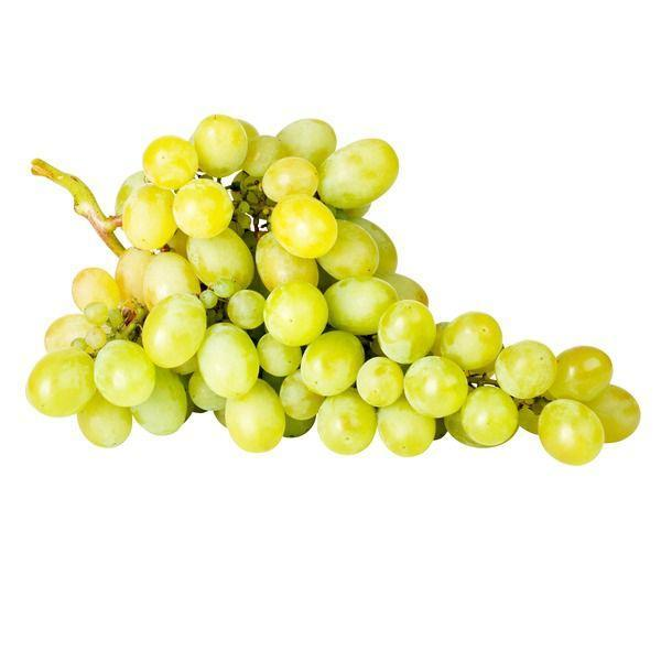 Green Sleedless Grapes 4.59/lb - MirchiMasalay