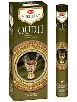 OUDH MirchiMasalay