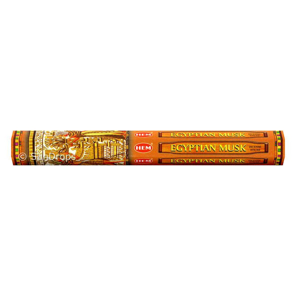 Egyption Musk MirchiMasalay (20 Sticks Per Pack)