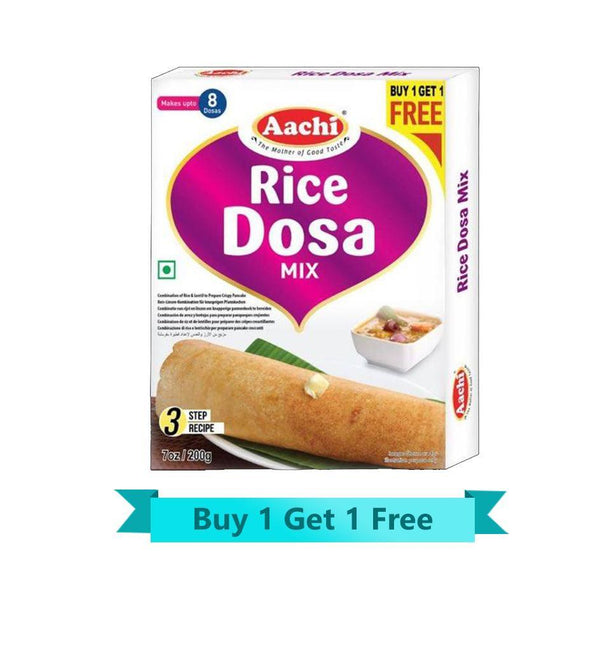 Aachi Rice Dosa Mix Instant Mix MirchiMasalay