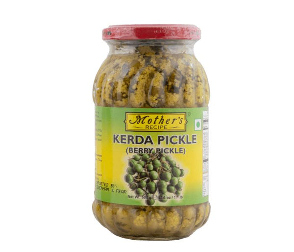 Mother's Recipe Kerda Pickle