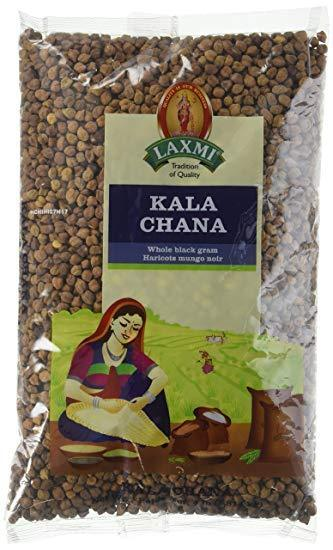 Laxmi Kala Chana - MirchiMasalay