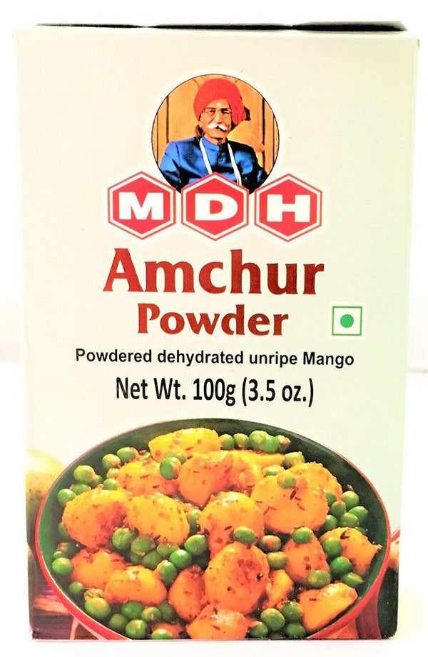 MDH Amchur Powder - MirchiMasalay