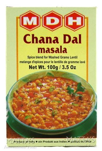 MDH Chana Dal Masala - MirchiMasalay