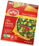 MTR Alu Methi- Ready to Eat - MirchiMasalay