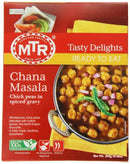 MTR Chana Masala- Ready to Eat - MirchiMasalay