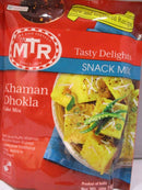 MTR Khaman Dhokla Mix - MirchiMasalay