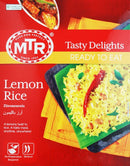 MTR Lemon Rice - Ready to Eat - MirchiMasalay