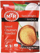 MTR Spiced Chutney Powder - MirchiMasalay