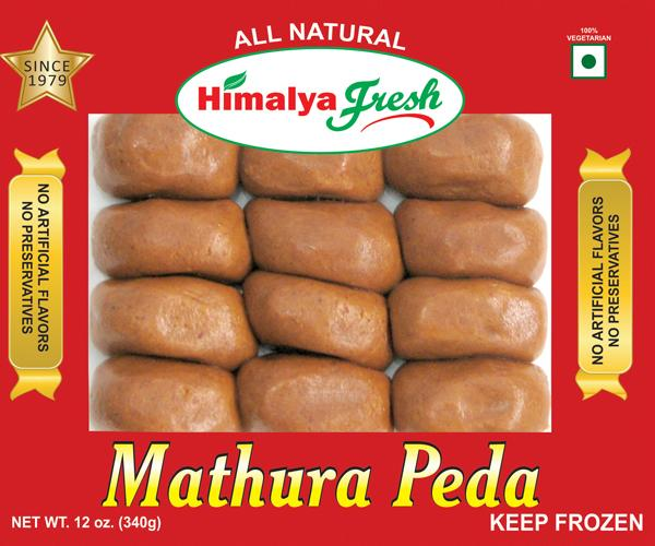 Mathura Peda MirchiMasalay