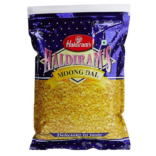 Haldiram's Moong Dal MirchiMasalay