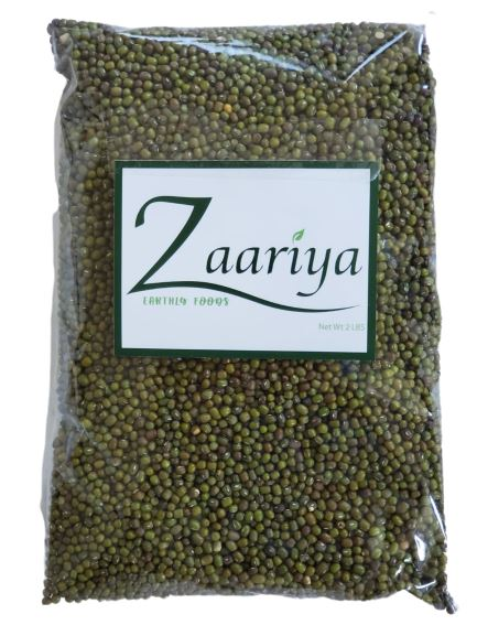 Zaariya Moong Whole MirchiMasalay