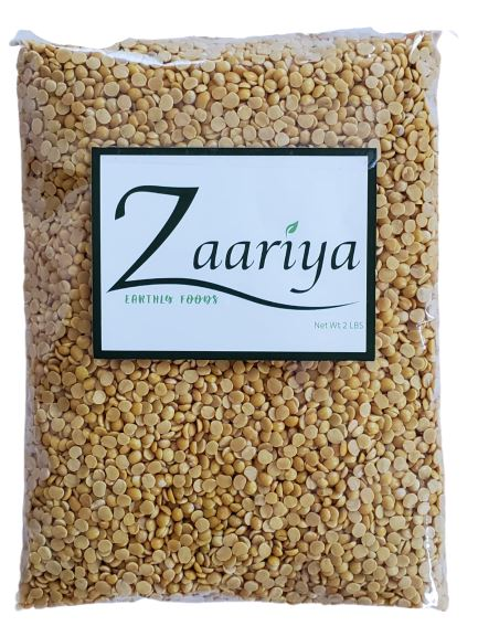Zaariya Moong Dal MirchiMasalay