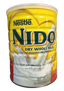 Nestle Nido Dry Whole MIlk 400 Grams - MirchiMasalay