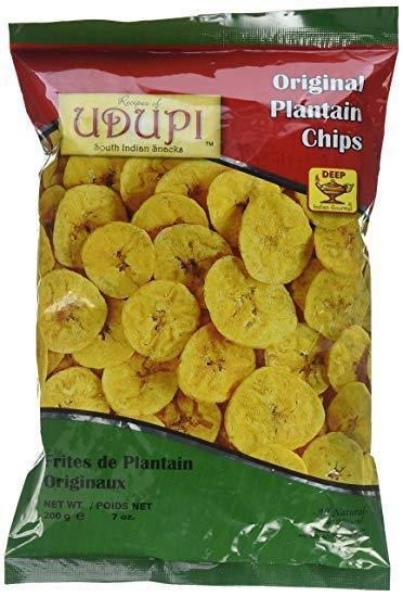 Original Pantain Chips - MirchiMasalay