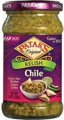 Chile pickle Pickle MirchiMasalay