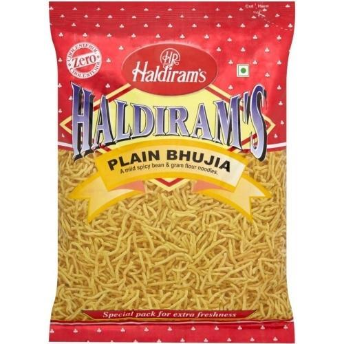 Plain Bhujia - MirchiMasalay