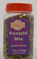 Punjabi Mix Mukhwas - MirchiMasalay