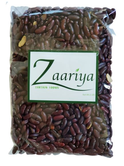 Zaariya Red kidney Beans ( Rajma) MirchiMasalay