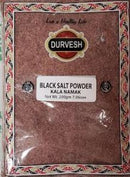 Black Salt spices Fresh Farms