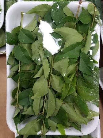 Curry Leaves MirchiMasalay